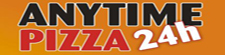 Anytime Pizza 24h